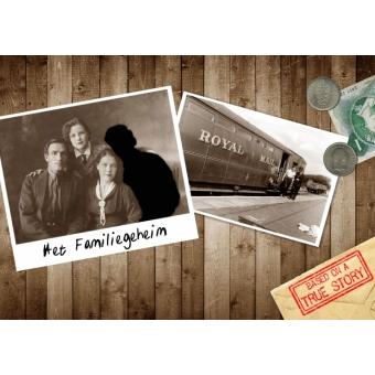 Het Familiegeheim bestel je direct op www.hetfamiliegeheim.nl